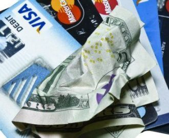 Credit card safety has been coming under the control of the customers